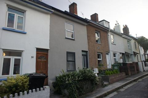 3 bedroom terraced house to rent - Heavitree, Exeter, Nr St Lukes Campus