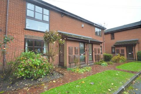 2 bedroom apartment to rent - Church Lodge, Grundy Street, Heaton Mersey, Stockport