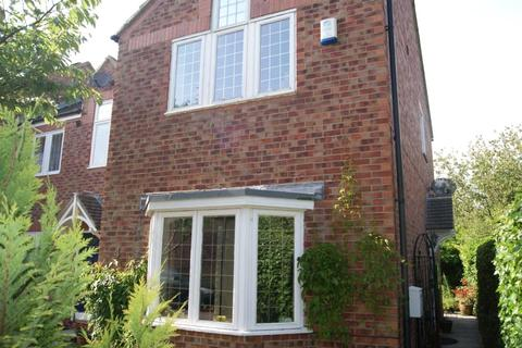 2 bedroom terraced house to rent - St Hilds Court, Gilesgate, Durham, DH1