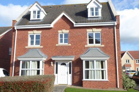 6 bedroom detached house to rent - MOYLE PARK, TROWBRIDGE
