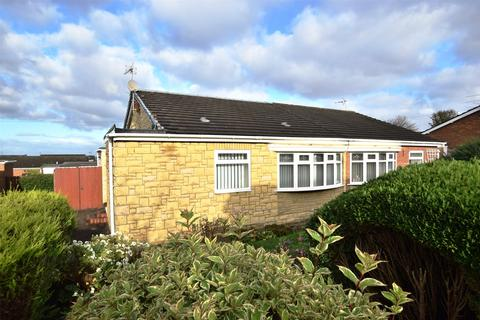 2 bedroom semi-detached bungalow for sale - High Heworth