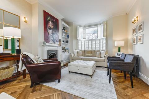 4 bedroom terraced house for sale - Taybridge Road, London, SW11