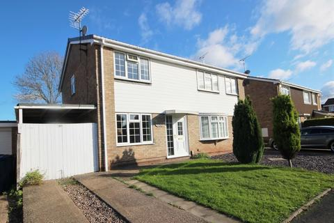 3 bedroom semi-detached house to rent - Aldersleigh Drive, Stafford
