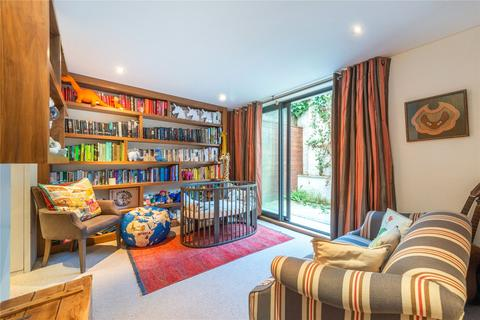 3 bedroom mews for sale - Shirland Mews, Maida Vale, London