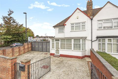 3 bedroom semi-detached house for sale - Mitchell Road, Palmers Green, London, N13