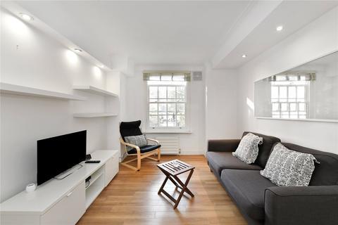 1 bedroom flat to rent - Park West, Edgware Road, London