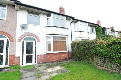 3 bedroom terraced house to rent - Ansty Road, Coventry, West Midlands