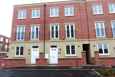 4 bedroom townhouse to rent - 4 Longview Terrace, Haven Village, Boston, PE21 8FH