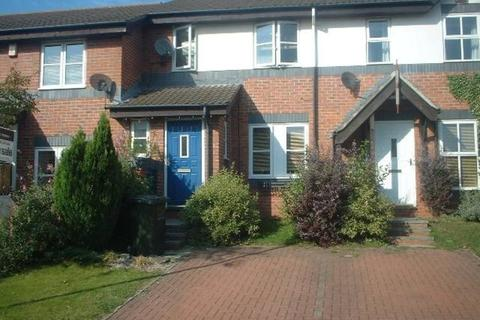 2 bedroom terraced house to rent - Churchill Mews, St Peters Basin