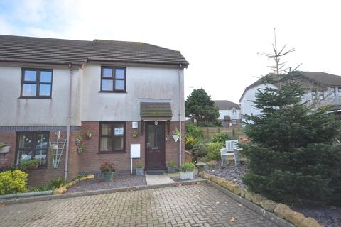 2 bedroom end of terrace house for sale - Park An Dreas, Veryan