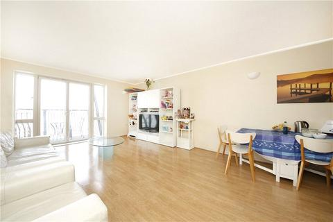 2 bedroom apartment to rent - Naxos Building, Hutchings Street, London, E14