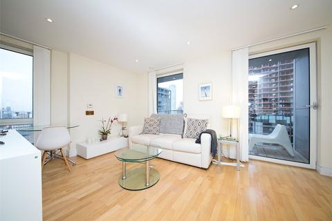 Studio for sale - 35 Indescon Square, Canary Wharf, London, E14