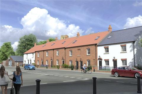 3 bedroom townhouse for sale - Bondgate Green, Ripon, North Yorkshire