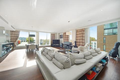 4 bedroom apartment for sale - CUBITT BUILDING, GATLIFF ROAD