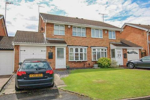 3 bedroom semi-detached house to rent - Leven Way, Walsgrave
