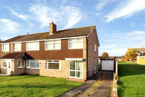 3 bedroom semi-detached house for sale - Shakespeare Road, Royal Wootton Bassett, Wiltshire, SN4