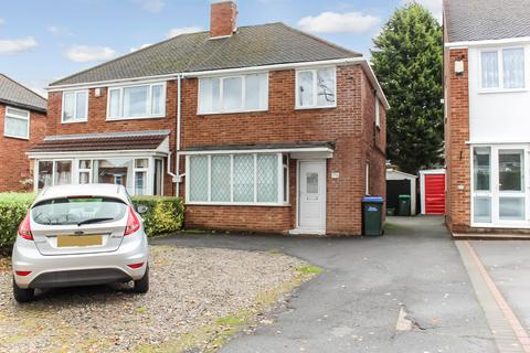 3 bedroom semi-detached house for sale - Hamstead Road, Great Barr