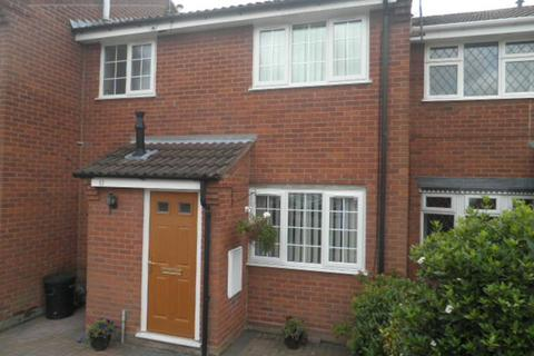 1 bedroom terraced house to rent - The Moor, Walmley