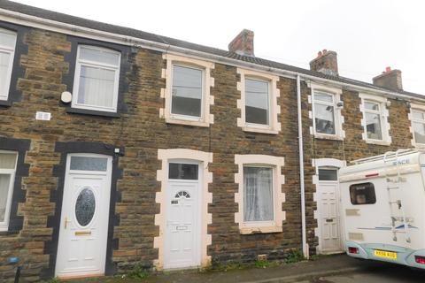 3 bedroom terraced house for sale - Alice Street, Neath