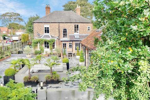 5 bedroom detached house for sale - Welton Road, Brough, East Yorkshire, HU15