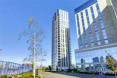 2 bedroom flat to rent - Arora Tower, 2 Waterview Drive, London, SE10
