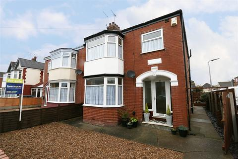 3 bedroom semi-detached house for sale - Silverdale Road, Hull, East Yorkshire, HU6
