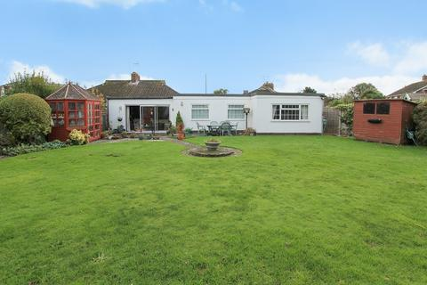 4 bedroom semi-detached bungalow for sale - Kingston Close, Shoreham-by-Sea, West Sussex, BN43 6LP