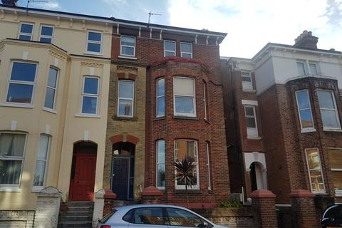 2 bedroom flat to rent - ST RONANS ROAD, SOUTHSEA, PO4 0PT