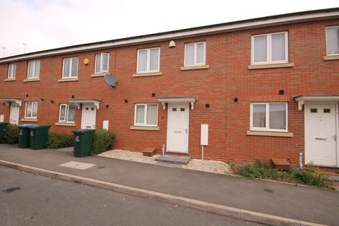 3 bedroom terraced house to rent - Gibraltar Close, Coventry