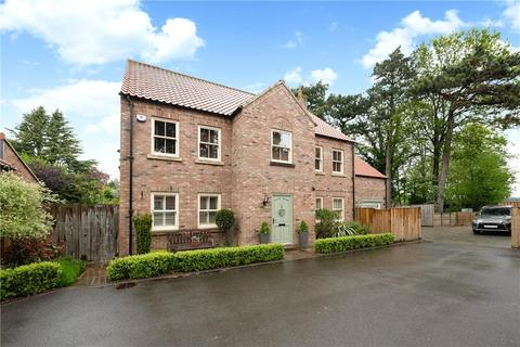 6 bedroom detached house for sale - Bluebell Close, Ripon, North Yorkshire