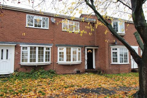 2 bedroom terraced house to rent - Clarehaven, Stapleford, Nottingham
