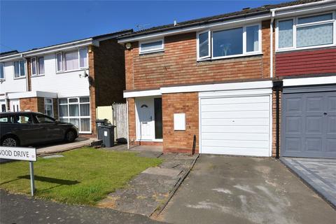 3 bedroom semi-detached house for sale - Pinewood Drive, Birmingham, West Midlands, B32