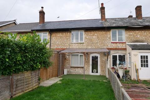 2 bedroom terraced house for sale - Surrey Place, Trowbridge