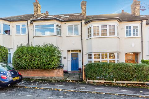 5 bedroom terraced house for sale - Lightfoot Road, Crouch End N8