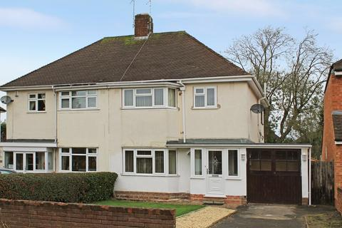 4 bedroom semi-detached house for sale - Uplands Avenue, Finchfield