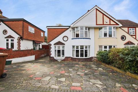 4 bedroom semi-detached house for sale - Cedar Grove, Bexley