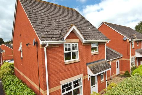 3 bedroom detached house for sale - Clyst Heath, Exeter