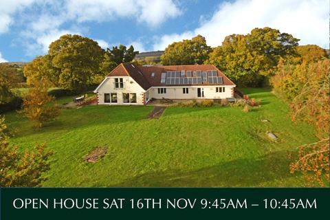 5 bedroom detached house for sale - Broadclyst, Devon