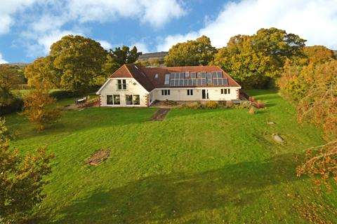 5 bedroom detached house for sale - Broadclyst, Devon