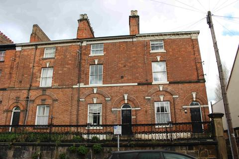 1 bedroom flat to rent - Edward Street, Derby