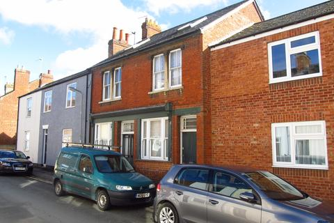 7 bedroom terraced house to rent - Vicarage Road, Oxford, OX1 4RE