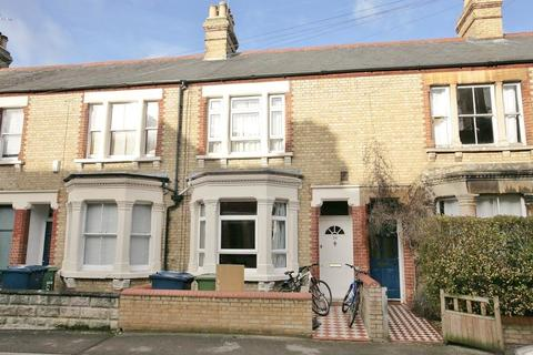 6 bedroom terraced house to rent - Regent Street, Oxford, OX4 1QX