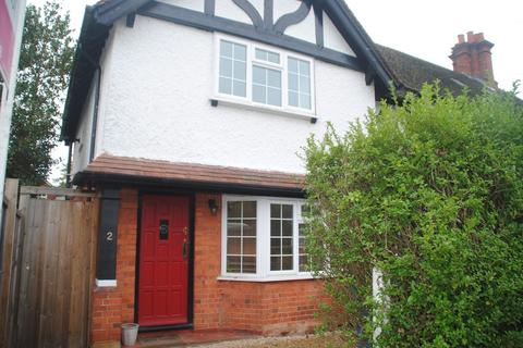 2 bedroom end of terrace house to rent - Portlock Road, Maidenhead