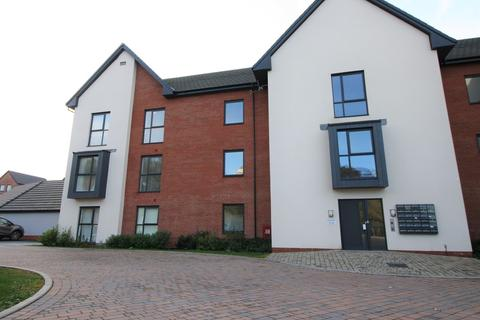 2 bedroom apartment to rent - Heol Finch, Barry