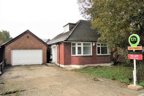 4 bedroom semi-detached house to rent - Glengall Road, Edgware