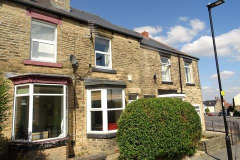 3 bedroom terraced house to rent - Mulehouse Road, Crookes, Sheffield S10 1TB