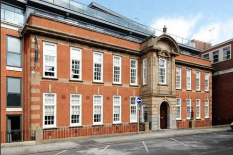 2 bedroom apartment to rent - The Ropewalk, Nottingham