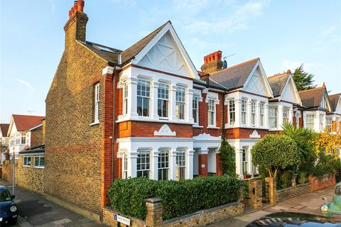 5 bedroom end of terrace house for sale - Ruskin Avenue, Kew, Surrey, TW9