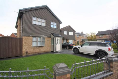 3 bedroom detached house for sale - Wimpole Road, Fairfield, Stockton-On-Tees, TS19 7LR