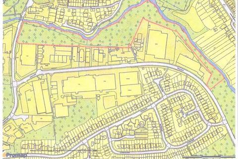 Land for sale - Land off Hayseech Road and Shelah Rd, Halesowen